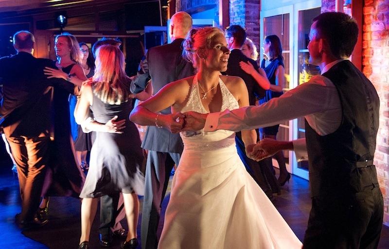 DJ Hochzeit Party