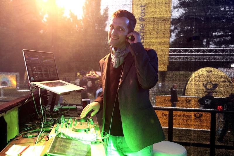 DJ MO Hertzklopfen