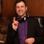 Hertzklopfen DJ MO