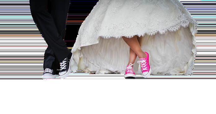 Hertzklopfen Hochzeit