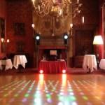 Hochzeit DJ Location