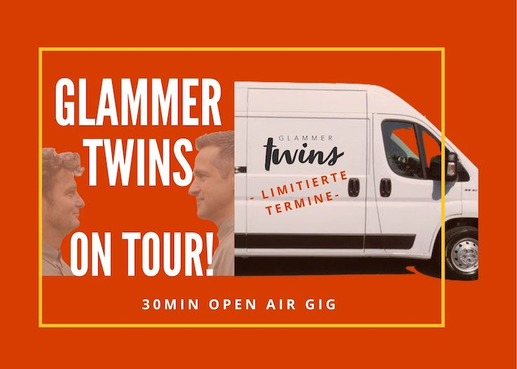 Glammer Bus lq Teaser